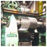Gear Manufacturing - Gear Cutting Services